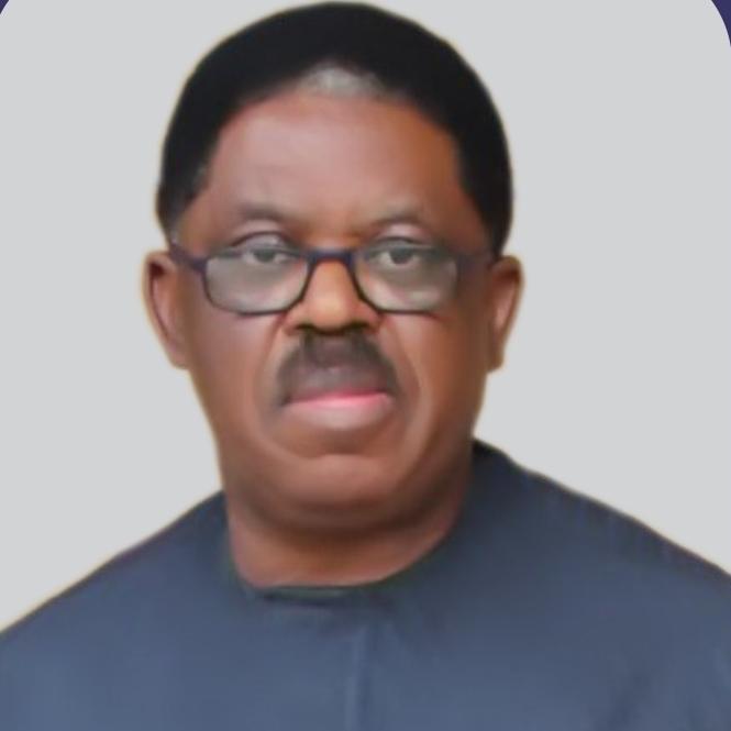 Senator Samuel Egwu
