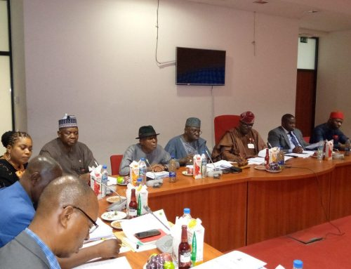 Committee meeting, July 2021